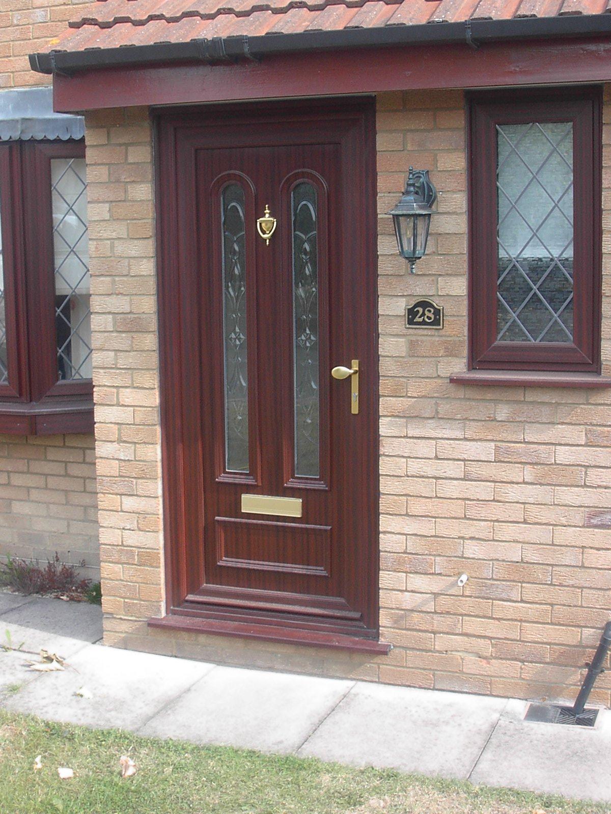 L F Replacement Windows Doors Doors Gallery