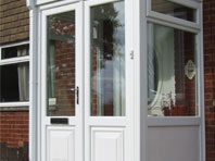 French Doors Gallery