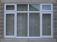 Ral Coloured Windows Bristol And Wiltshire